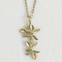 Silver Seasons Petite Thyme - Bronze