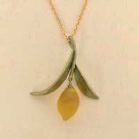 Silver Seasons Lemon Drop - Bronze