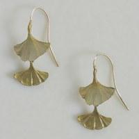 Silver Seasons Ginkgo - Bronze