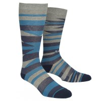 Stance Fawkes - Blue