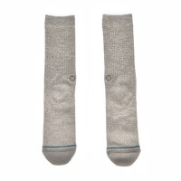 Stance Men's Icon  - Grey Heather