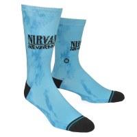 Stance Nirvana Nevermind - Blue