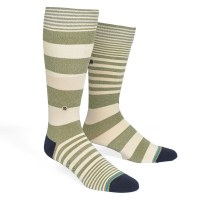 Stance Power Flower  - Army Green