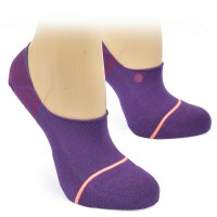 Stance Sensible - Purple