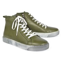 Stexx Shoes Andi - Olive