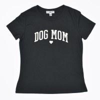 Dog Mom Tee /SUR