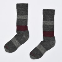 Smartwool Barnsley Crew - Medium Grey