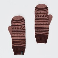 Smartwool Chair Lift Mitten - Canyon Rose