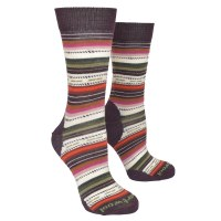Smartwool Margarita W - Heather Bordeaux