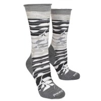 Smartwool Pressure Free Palm - M. Grey