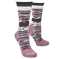 Smartwool Pressure Free Palm - Rose