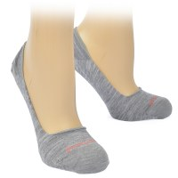 Smartwool Secret Sleuth - Light Grey