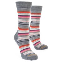 Smartwool Margarita W - Medium Gray