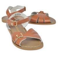 Salt Water Classic Sandal - Tan