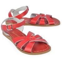 Salt Water Original Sandal - Red