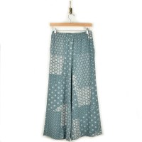 Toad & Co Sunkissed Wide Leg - Patch Print