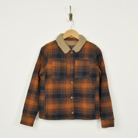 Toad & Co  Burnside Trucker J - Harvest