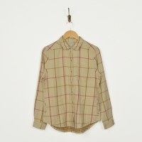 Toad & Co Cairn Duofold LS  - Oatmeal