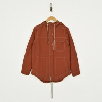 Toad & Co FP Parka - Picante