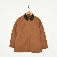 Toad & Co Mcway Barn Jacket - Tabac