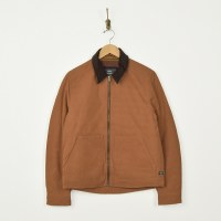 Toad & Co Mcway Trucker Jacket - Tabac