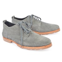 Timberland Bardstown Plain Toe - Grey