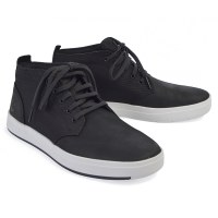 Timberland Davis Square - Black/White