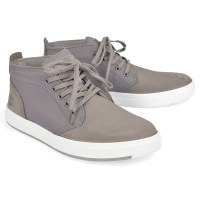 Timberland Davis Square - Medium Grey