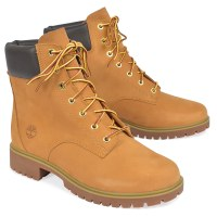 "Timberland Women's Jayne 6""  - Wheat"