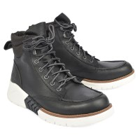 Timberland Men's MCTR Moc Toe  - Black