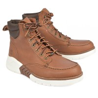 Timberland Men's MCTR Moc Toe  - Medium Brown