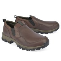 Timberland Men's Mt Maddsen - Dark Brown