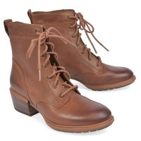 Timberland Sutherlin Bay Mid - Medium Brown