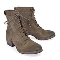 Timberland Sutherlin Bay Mid - Olive
