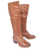 Timberland Sutherlin Bay Tall - Med Brown