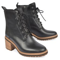 Timberland Women's Sienna High - Black