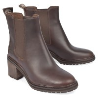 Timberland Women's Sienna High - Dark Brown