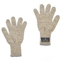 United By Blue Ragg Wool Glove - Oatmeal