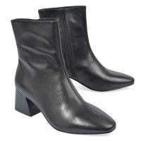 Vagabond Alice Mod Boot - Black