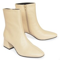 Vagabond Alice Mod Boot - Toffee