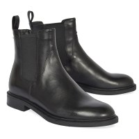 Vagabond Shoemakers Amina Chel - Black