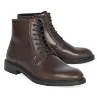 Vagabond Shoemakers Amina Lace - Brown