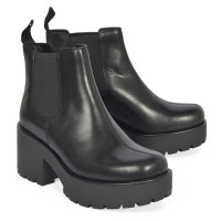 Vagabond Shoemakers Dioon Boot - Black