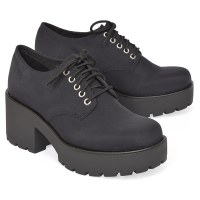 Vagabond Dioon Oxford - Black