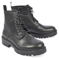 Vagabond Shoemaker Kenova Boot - Black