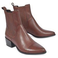 Vagabond Shoemakers Marja Boot - Brandy