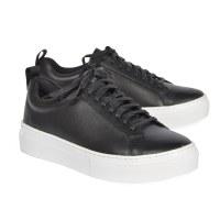 Vagabond Shoe Zoe Platform - Black