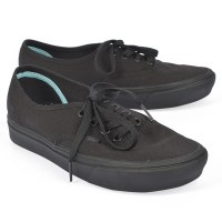 Vans Comfycush Authentic W - Black/Black