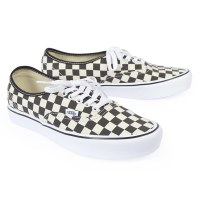 Vans Men's Authentic Lite  - Black/White