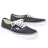 Vans Men's Authentic M - Black/White